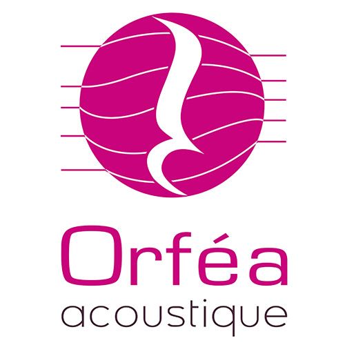 Logo Orfea Acoustique